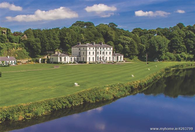 Castle Hyde, Fermoy, Cork