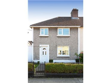 Photo of 131 Tyrconnell Park, Inchicore, Dublin 8