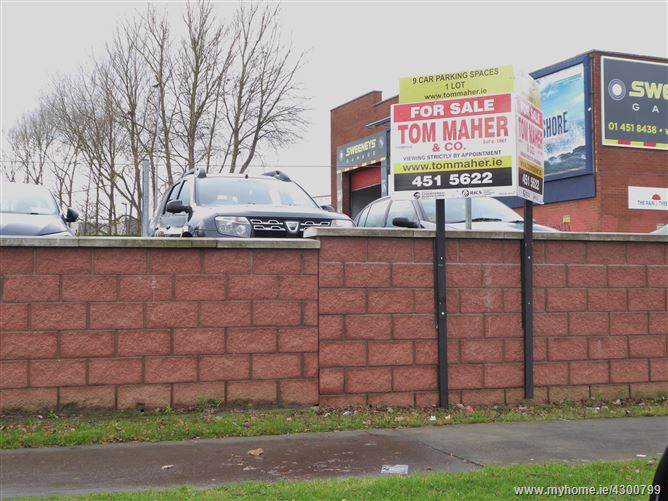 9, Car Spaces, Belgard Road, Tallaght, Dublin 24