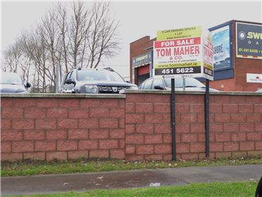 Main image of 9, Car Spaces, Belgard Road, Tallaght, Dublin 24