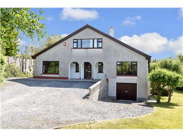Photo of 'Deora Dé', Ballymoneen Road, Knocknacarra, Galway City