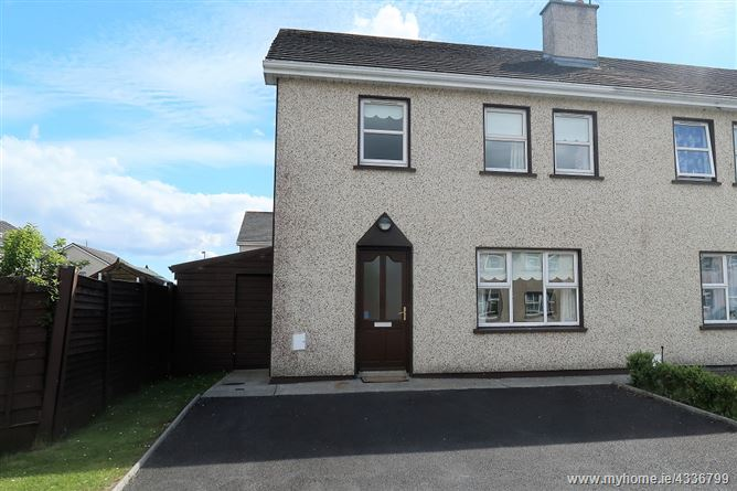 127a Manor Village , Castlebar, Mayo