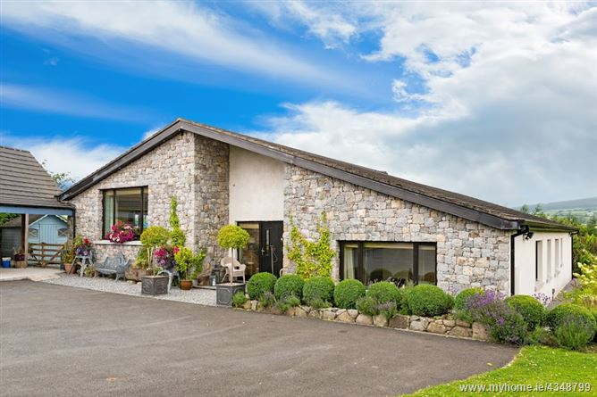 """Main image for """"Honeysuckle House"""", Oldtown, Roundwood, Wicklow"""