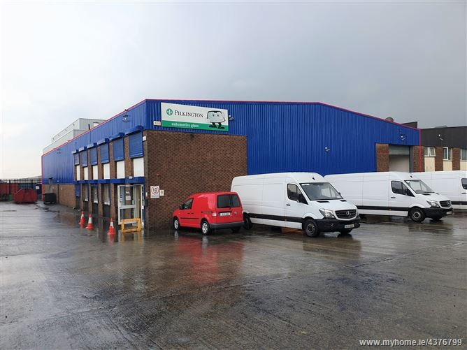 Main image for Unit 13 Hibernian Industrial Estate, Greenhills, Dublin 24