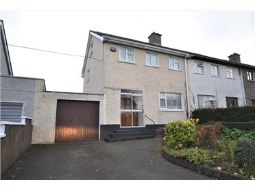 Main image of 58 Turret Road, Palmerstown,   Dublin 20