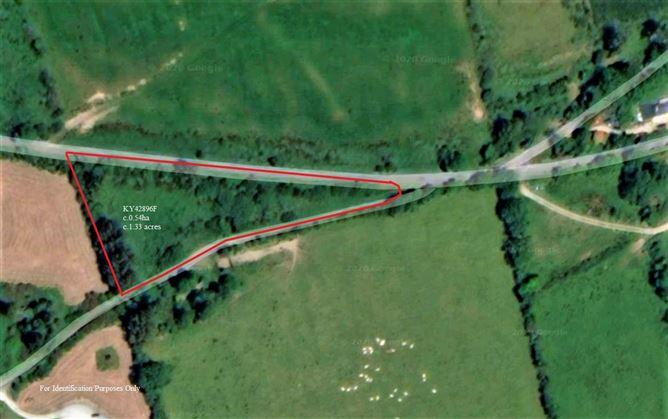 Main image for Tullagubeen, Castleisland, Kerry