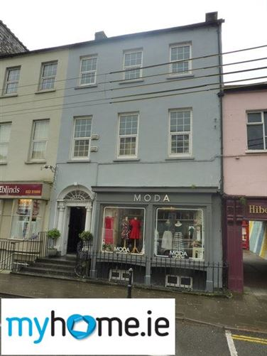 141 Bank Place, Mallow, Co. Cork