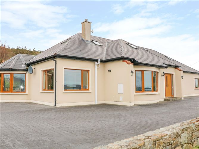 Main image for Rockhill View, MILLFORD, COUNTY DONEGAL, Rep. of Ireland