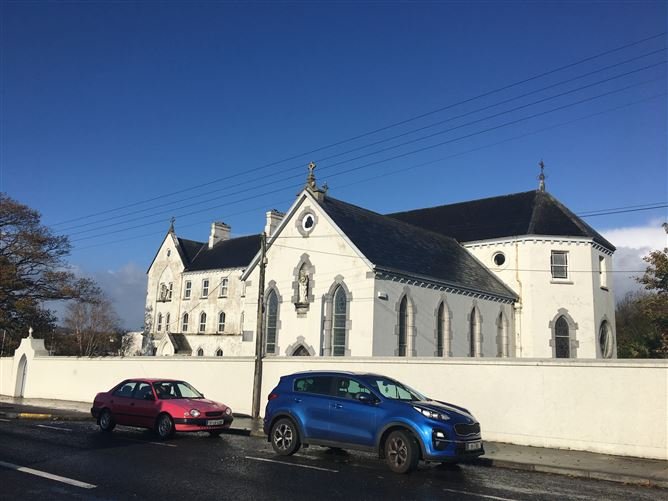 Main image for Former St. Mary's Convent Building, Convent Street,, Abbeyfeale, Limerick