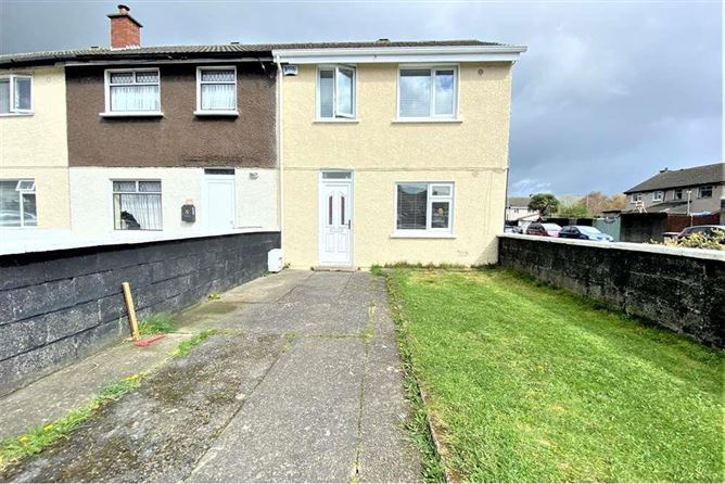 Main image for 124 Castle Park, Tallaght, Dublin 24