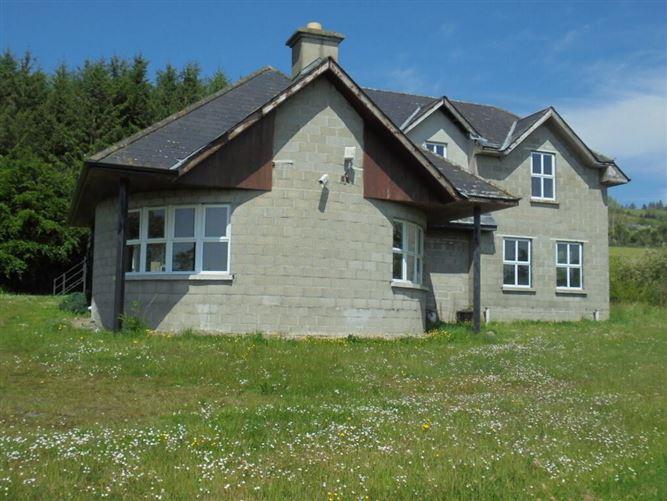 Main image for Craanlusky, Ballinbrannagh, Co. Carlow