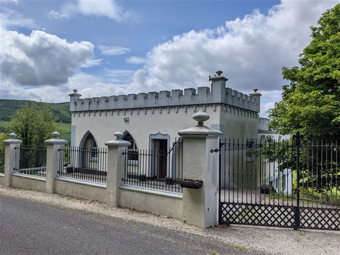 Main image for Ballinacurragh House, Killeen, Nenagh, Tipperary