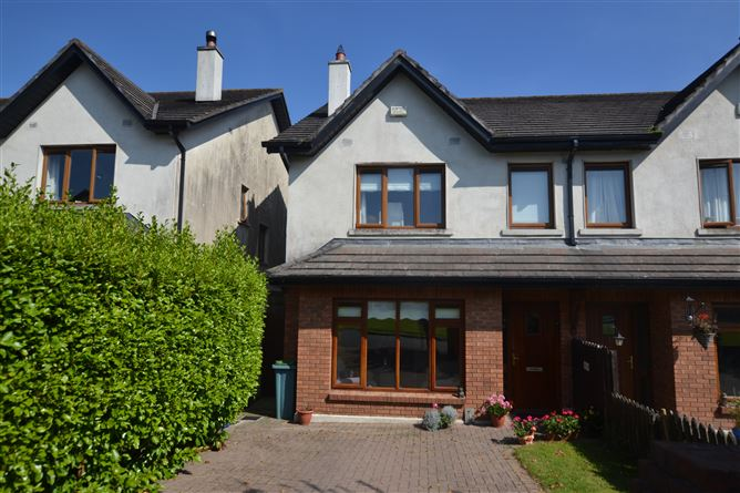 Main image for 48 Woodlands Drive, Gorey, Wexford