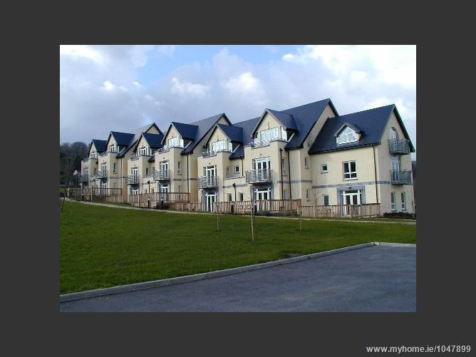 Apt 47 Harbour View, Kincora Harbour, Killaloe, Clare
