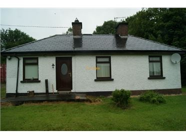 Lovely 1 bedroom house for sale at Tivebouy, Ballindrait