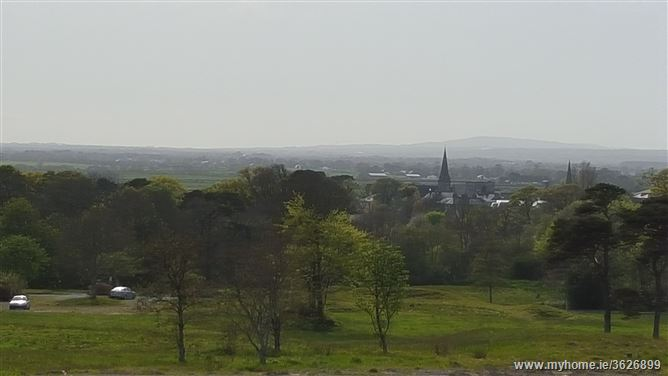 Site No 1 Golf View, Cahirdown, Listowel, Kerry
