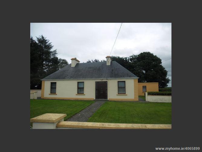 Agloragh, Ballyhaunis, Mayo