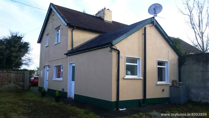 Waterside Property, Furnace, Dromod, Leitrim