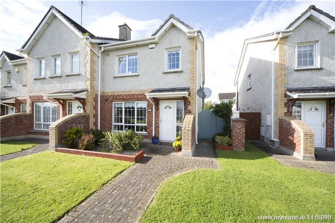 117 Blackcastle Demesne, Navan, Co. Meath