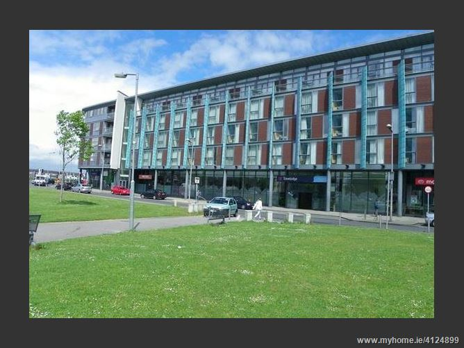 Apt. 111 The Plaza, Ballymun, Dublin 9