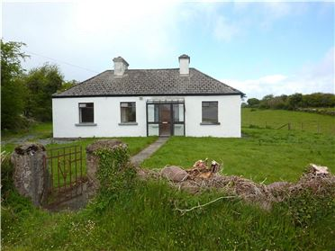 Photo of Cottage With FPP To Extend, Killawalla, Westport, Co Mayo, F28 C893