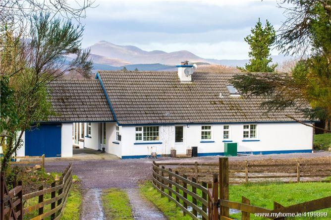 Derrylough, Tuosist, Kenmare, Co. Kerry, V93 N4X5