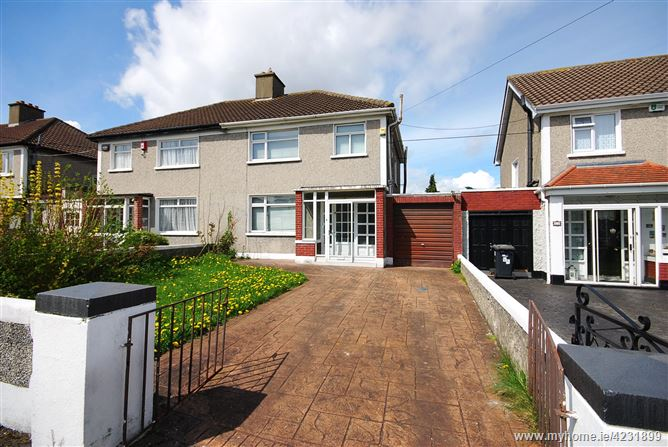 9 Millgate Drive, Manor Estate, Terenure,