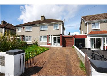 Photo of 9 Millgate Drive, Manor Estate, Terenure,