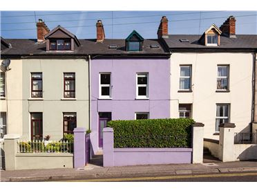 Photo of 6 Mount View Terrace, Ballyhooley Road, St. Lukes, Co Cork, T23 Y6X8