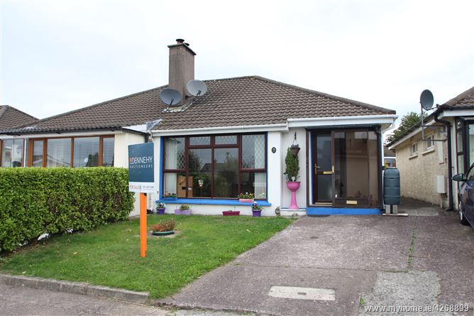 Main image for 17 Cedarwood Avenue, Waterpark, Carrigaline, Cork