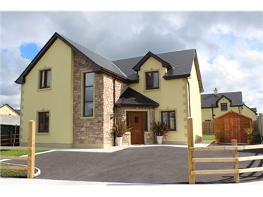 Main image of 23 Glasheen, Drumlish, Longford