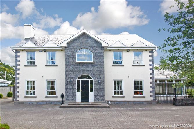 Main image for 4 Highgrove, Ardnacrusha, Clare