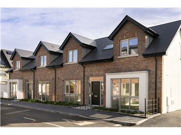Main image for Type C Semi Detached - Vernon Mews, Clontarf, Dublin 3