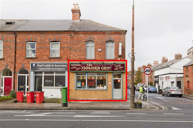Main image for 108 Phibsborough Road, Phibsboro, Dublin 7
