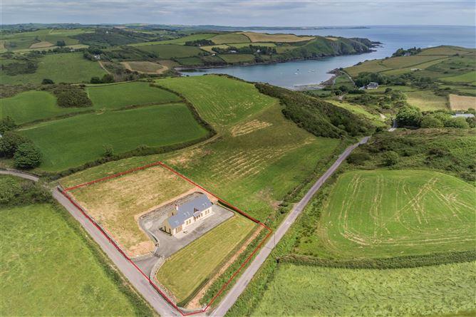Main image for Cregg Lodge, Cregg, Glandore,   West Cork