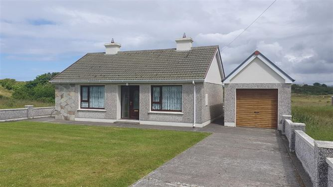 Main image for Tonbane Kindrum, Glebe, Fanad, Co. Donegal