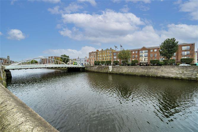 Main image for 53 Joyce House, Viking Harbour, South City Centre - D8, Dublin 8