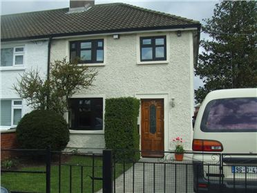 Main image of 103, Dromard Road, Drimnagh, Dublin 12