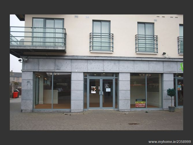 The Square, Coach Horse Lane, Midleton, Cork