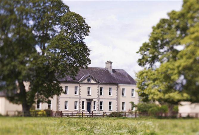 Main image for Sandbrook House & Gardens,Sandbrook House & Gardens, Ballon, County Carlow