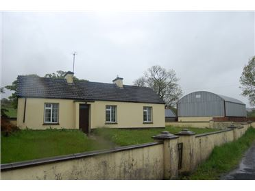 Land and Dwelling House at Glenreagh, Ballycastle, Mayo