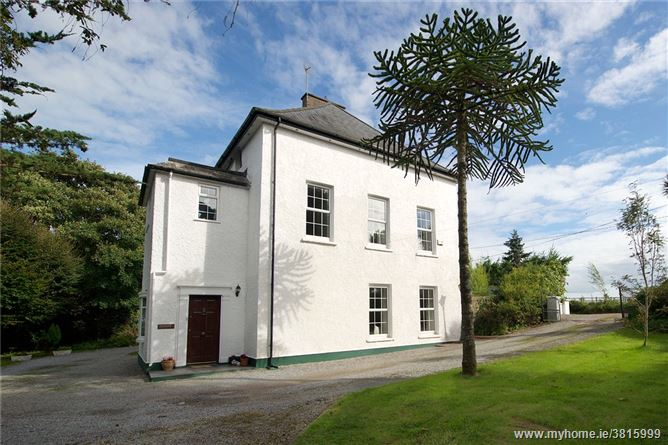 Caherlag House, Caherlag, Glanmire, Co. Cork, T45 AC63