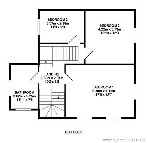 Caherlag House, Caherlag, Glanmire, Co. Cork, T45 AC63