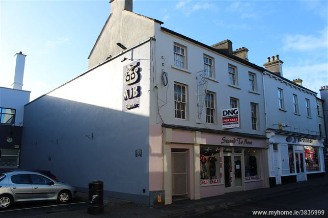34 Tullow Street Carlow Town Carlow Dng Mccormack