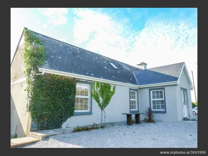 Bluebell Cottage, KILRUSH, COUNTY CLARE, Rep. of Ireland