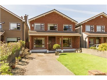 Main image of 8 Ballawley Court, Dundrum, Dublin 16