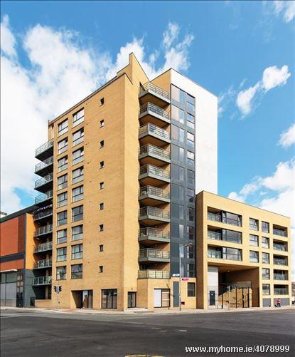 43 Canon Hall, Dublin Docklands, Dublin 1