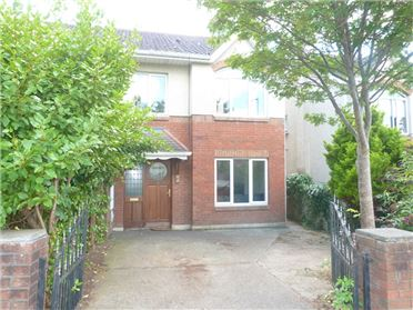 Property image of 11 The Nurseries, Mulhuddart, Dublin 15