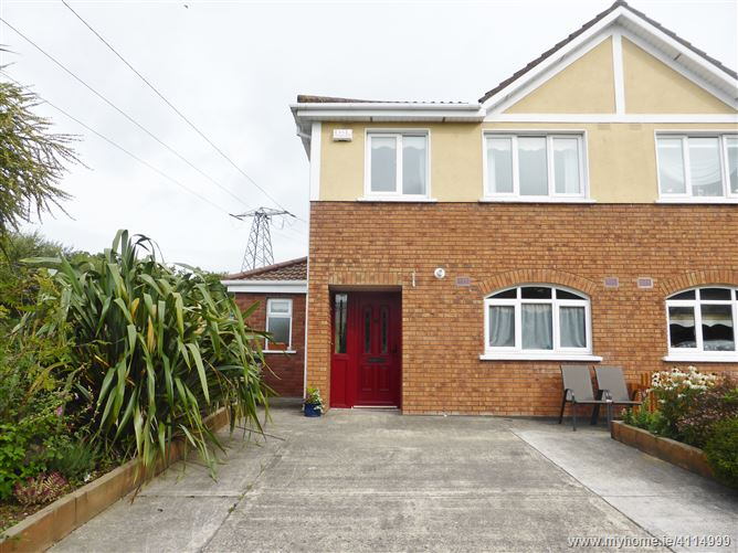 53 Woodlands Park, Arklow, Wicklow