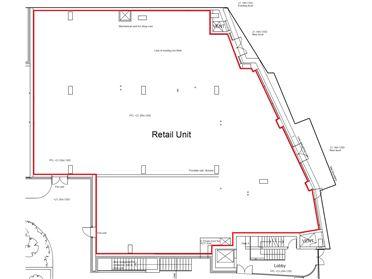 Ground Floor Retail Unit, Ice Rink Development , Dolphin's Barn, Dublin 8, D08 HAF4